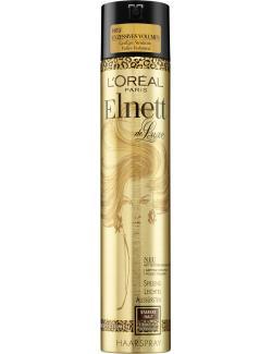 L'Oréal Paris Elnett de Luxe Haarspray exzessives Volumen (300 ml) - 3600522672104