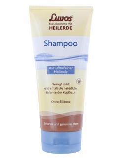 Luvos Shampoo (200 ml) - 4005120806019