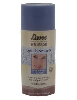 Luvos Gesichtswasser (150 ml) - 4005120804015