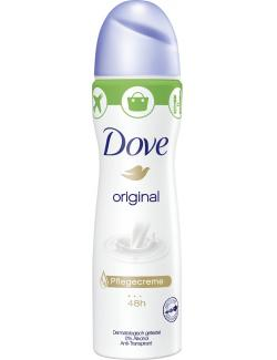 Dove Original Deo Spray (75 ml) - 96078334