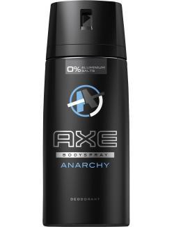 Axe Anarchy for Him Deodorant Bodyspray (150 ml) - 8712561249393