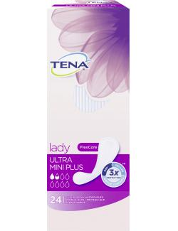 Tena Lady Slipeinlagen ultra mini plus