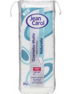 Jean Carol Naturelle Watte (80 g) - 4000576113056