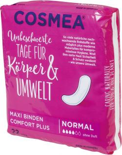 Cosmea Comfort Plus Maxi Binden normal