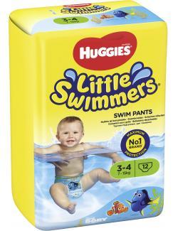 Huggies Little Swimmers Schwimmhöschen Gr. 3-4/7-15 kg