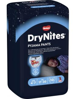 DryNites Pyjama Pants Boy 4 bis 7 Jahre