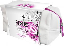 Axe Anarchy Limited Edition for her 2 x Deospray + Kulturtasche - 8712561695169