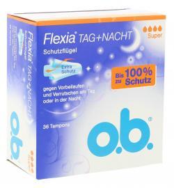 O.b. Flexia Super (36 St.) - 3574661128634