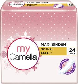 My Camelia Maxi Binden Normal