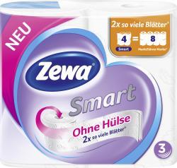 Zewa Smart Toilettenpapier 3lagig