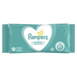 Pampers Sensitive Feuchttücher