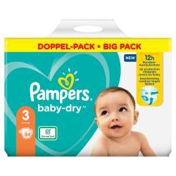 Pampers Baby Dry Gr.3 Midi 6-10 kg DP