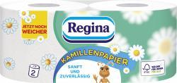 Regina Toilettenpapier Kamille 3-lagig