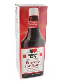Doppelherz Energie Tonikum Herz-Kreislauf (1 l) - 4009932341034