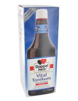 Doppelherz Vital Tonicum Herz-Kreislauf