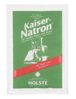 Holste Kaiser Natron (50 g) - 4000401010116