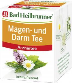 Bad Heilbrunner Magen- und Darm Tee