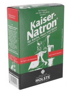 Holste Kaiser Natron (250 g) - 4000401010147