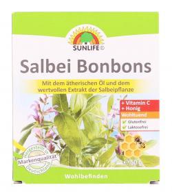 Sunlife Salbei Bonbons (50 g) - 4022679011350