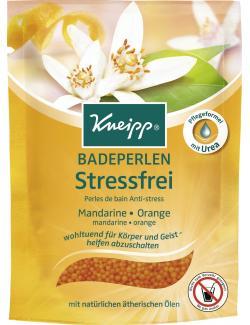 Kneipp Stressfrei Badeperlen (80 g) - 4008233115122