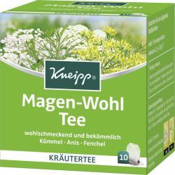 Kneipp Kräutertee Magen-Wohl Tee - 4008233032184