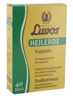 Luvos Heilerde Kapseln - 4005120601034