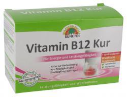 Sunlife Vitamin B12 Kur (7 St.) - 4022679119414