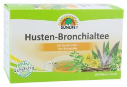 Sunlife Tee Husten- und Bronchial