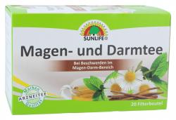 Sunlife Tee Magen- und Darm