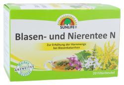 Sunlife Tee Blasen- und Nieren