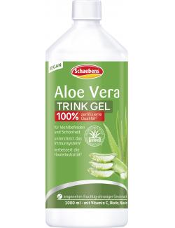 Schaebens Aloe Vera Trink Gel