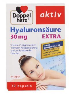 Doppelherz aktiv Hyaluronsäure extra - 4009932006414
