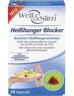 Well & Slim Heißhunger Blocker