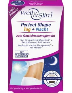 Well & Slim Perfect Shape Tag & Nacht