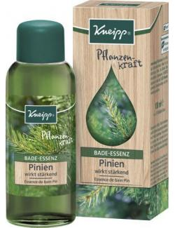Kneipp Pflanzenkraft Bade-Essenz Pinien (100 ml) - 4008233146522