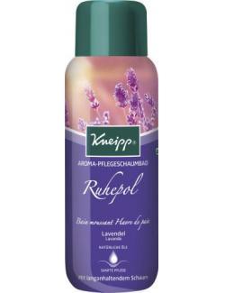 Kneipp Ruhepol Aroma-Pflegeschaumbad Lavendel
