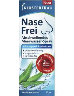 Klosterfrau Abschwellendes Meerwasser-Spray