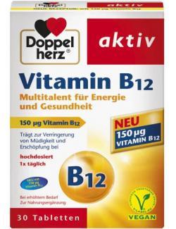 Doppelherz aktiv Vitamin B12