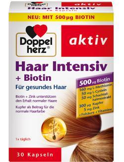 Doppelherz Haar Intensiv + Biotin