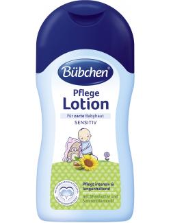 Bübchen Babypflege Pflege Lotion