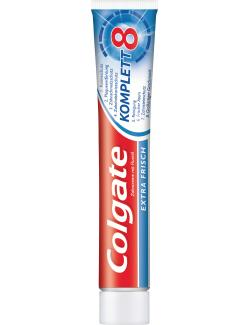 Colgate Zahncreme Komplett extra frisch (75 ml) - 8714789971896