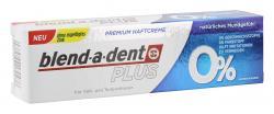 Blend-a-dent Plus Premium Haftcreme (40 g) - 4084500170476