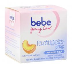 Bebe Young Care Feuchtigkeitspflege (50 ml) - 3574661154299