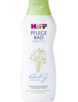 Hipp Babysanft Pflege Bad