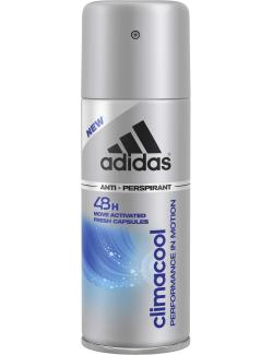 Adidas Climacool Anti-Perspirant (150 ml) - 3607343817196