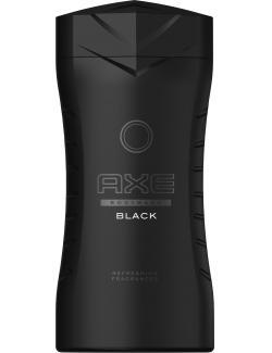 Axe Black Shower Gel (50 ml) - 8712561715300