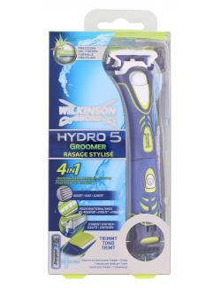 Wilkinson Sword Hydro 5 Groomer Rasierer (1 St.) - 4027800038602