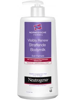 Neutrogena Visibly Renew straffende Bodymilk