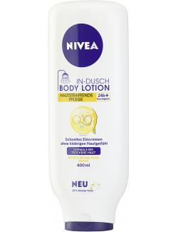 Nivea In-Dusch Bodylotion Q10 Plus (400 ml) - 4005900153432