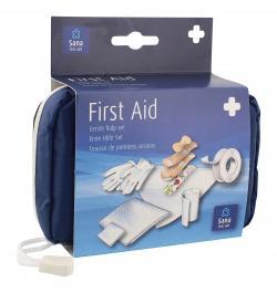 Sana first aid Erste Hilfe Set